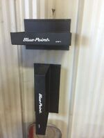 Bluepoint magnetic trays