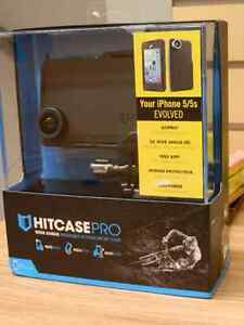 Hit Case Pro for IPhone 5/5S