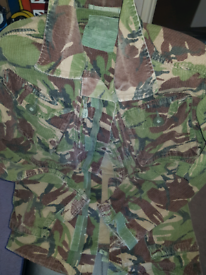 d6d899cd85587 Army jacket   Stuff for Sale - Gumtree