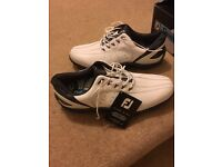 Golf shoes Footjoy Sport spikeless