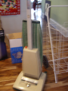 Hoover Concept One Upright Vacuum