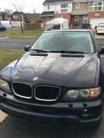 2004 BMW X5 3.0 good condition