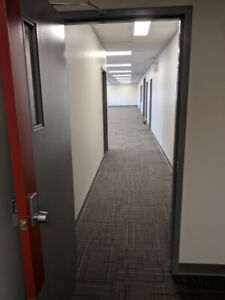 Office Space Available in the Foothills Industrial Park