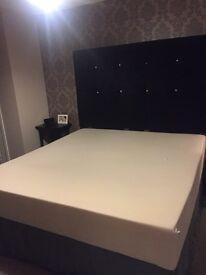 Super King foam mattress