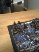 Warhammer 40k space marine scouts for sale $20 for 5 scouts