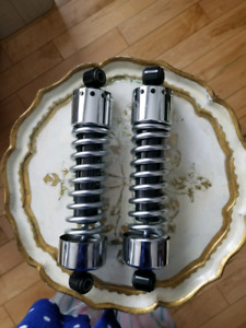 Harley Davidson Rear Shocks