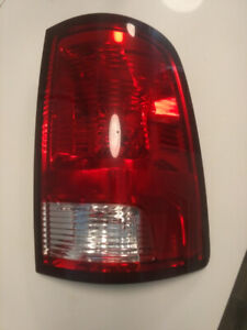 Dodge Ram Tail Light