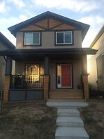 3 BEDROOM HOME FOR RENT IN AIRDRIE (REUNION)