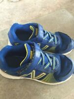 Boys size 13 youth sneakers