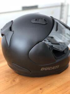 Arai Defiant Ducati 57-58 cm