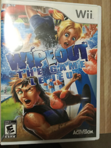 Wipeout Wii