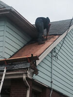 Winter roof repairs   No job to big orTo small ***** gold star