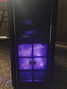 Sell gaming pc with gaming mouse and keyboard $500.00