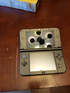 One year old Nintendo 3ds