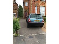Renault clio 1.2 16v new mot new wheels....