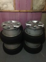 Nissan Rims great condition