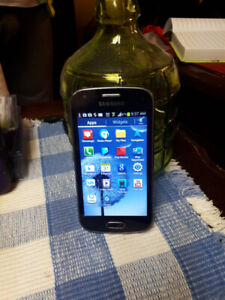 Samsung  GT-S7560M Android Cell Phone