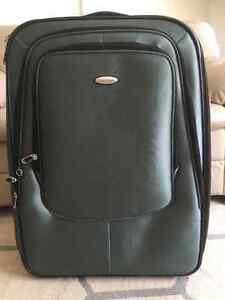 Samsonite Hybrid Suitcase