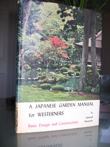 A JAPANESE GARDEN MANUAL FOR WESTERNERS