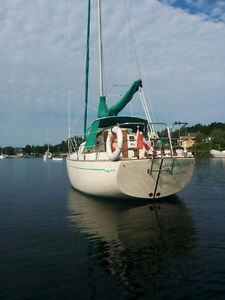 1984 Bayfield 25 for Sale