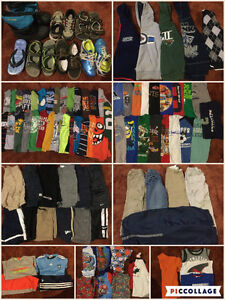 Boys Clothing & Footwear - Size 6 - Over 80 items