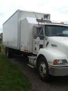 kenworth T300 for sale
