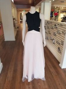 Gown / Prom Dress BRAND NEW, TAGS ON