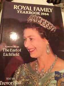 Royal Famil Hard Cover Books Edmonton Edmonton Area image 8