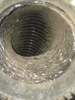 Free Dryer Vent with Unlimited Vents Cleaning $109 (226-406-3171