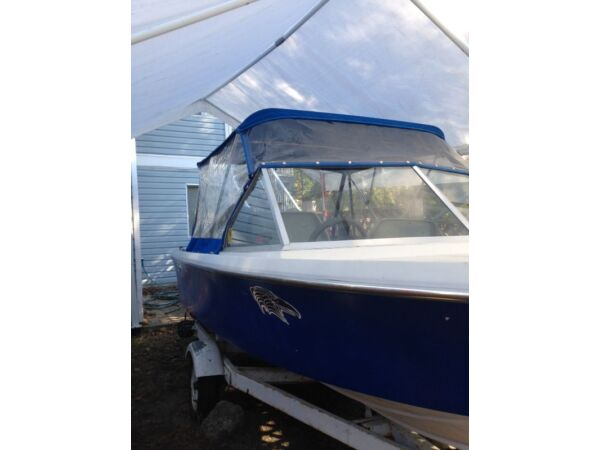 Used 2008 Other Sangstercraft