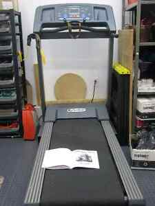 Tapis Roulant PaceMaster Gold Elite Treadmill