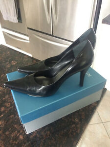 Nine West Shoes-WORN ONCE!