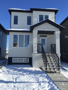 1 Bdr Basement Suite in Beautiful Lakeview Area Now Available