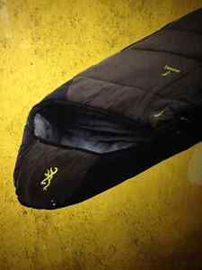 Winter sleeping bags brand new