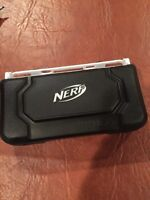Nintendo DS Cases- Nerf & Transformers