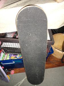 "Like New 31"" Skateboard"