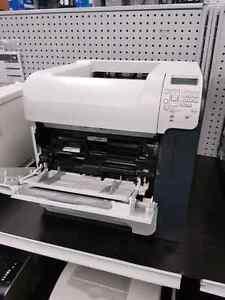 Laser printer HP Laserjet P4015 2300 Dell Samsung M3820DW WI-FI
