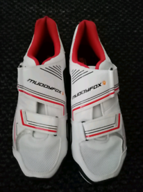 Men's Cycling shoes with cleats