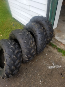 Duro K591 atv tires