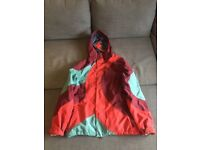 Volcom jacket with great features