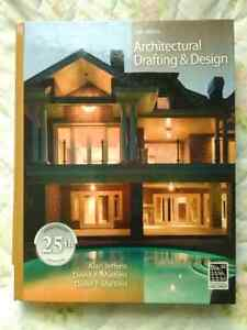 Architectural Drafting & Design textbook for sale! Never opened!