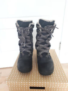 Bottes d'hiver Timberland, taille 7