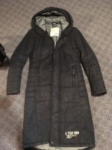 Manteau femme GStar Medium