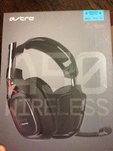 Astro A50 Wireless Gaming Headphones