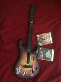 Guitar hero 3 and 5