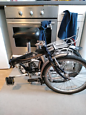 Dahon 7 Speed Folding Bike Foldable