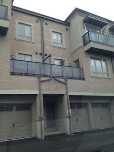 2 bdrm Townhouse for Rent - June 30 or July 1/15