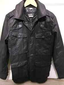 Men's Guess Jacket - Small - **LIKE NEW**