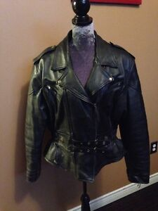 Ladies Motorcycle Jackets and Unisex Chaps Cambridge Kitchener Area image 6