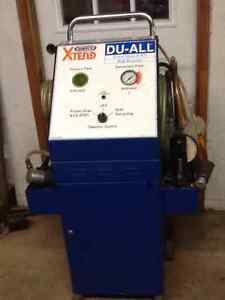 Wynn's Coolant Flush Recycle Machine for sale